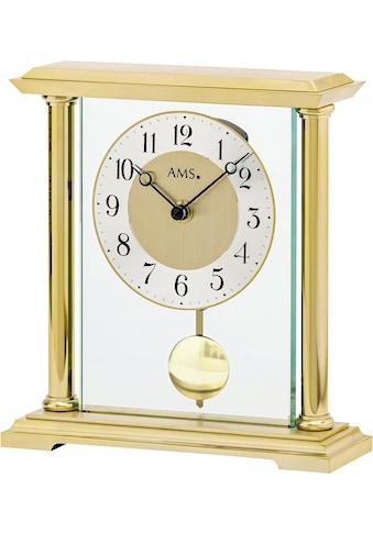 AMS Pendeltischuhr »T1143« kaufen