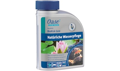 OASE Wasserpflege »AquaActiv BioKick Care«, 500 ml kaufen