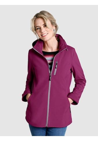 Dress In Jacke mit abnehmbarer Kapuze kaufen