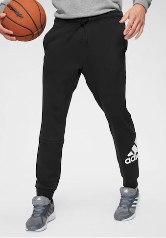 adidas Performance Jogginghose »MH BOS PANT FT« kaufen