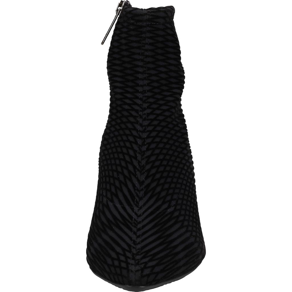 Peter Kaiser Stiefelette »Textil«