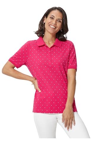 Classic Basics Poloshirt kaufen