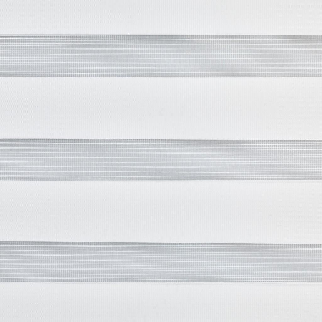LICHTBLICK Doppelrollo »Duo-Rollo Klemmfix, ohne Bohren, blickdicht«, Lichtschutz, ohne Bohren, einfache Montage des Rollos