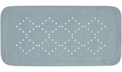 spirella Duscheinlage »ALASKA«, besonders rutschfest, BxH: 91 x 36 cm kaufen