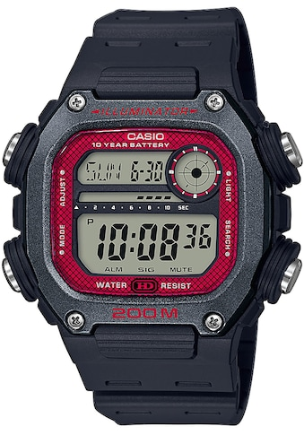 Casio Collection Chronograph »DW-291H-1BVEF« kaufen