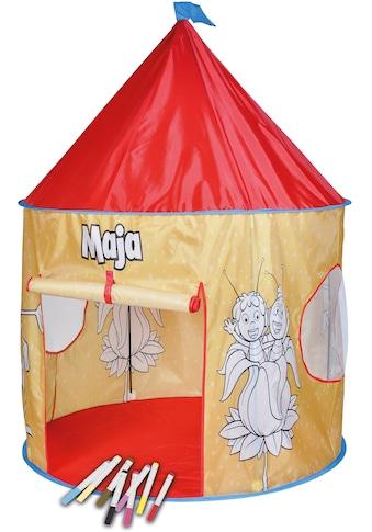 """Knorrtoys® Spielzelt """"Biene Maja"""" kaufen"""