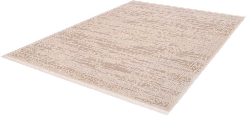Teppich Aleyna 601 LALEE rechteckig Höhe 14 mm maschinell gewebt
