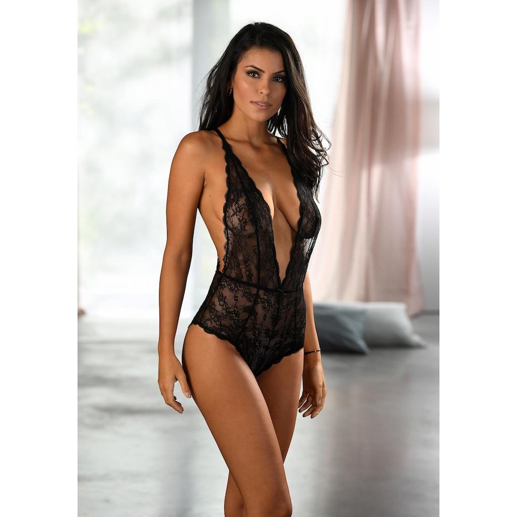 LASCANA Body, in sexy Schnittform