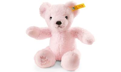 """Steiff Kuscheltier """"Teddy My First rosa sitzend, 24 cm"""" kaufen"""