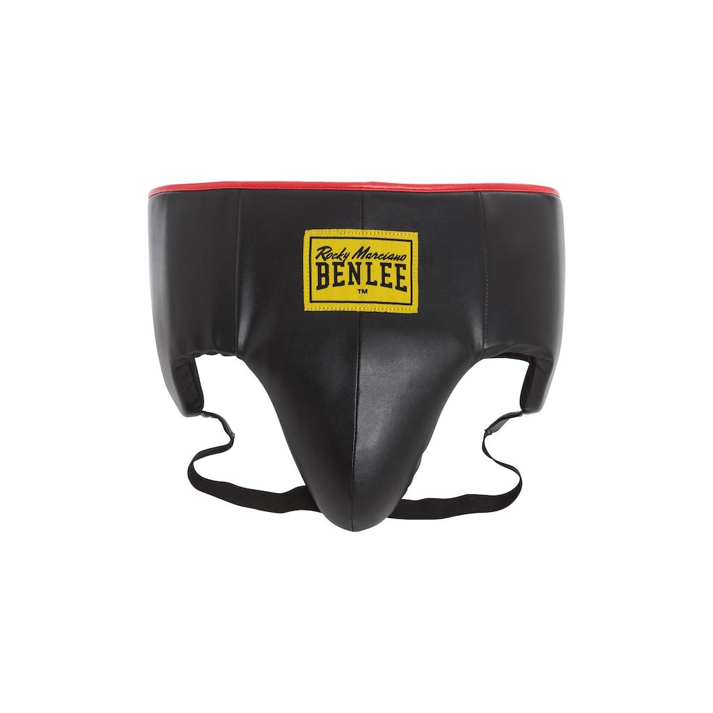 Benlee Rocky Marciano Tiefschutz mit robuster Verarbeitung