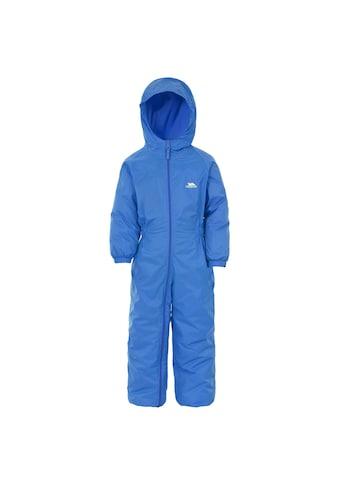 Trespass Regenanzug »Dripdrop Kinder Unisex Regen - Overall« kaufen