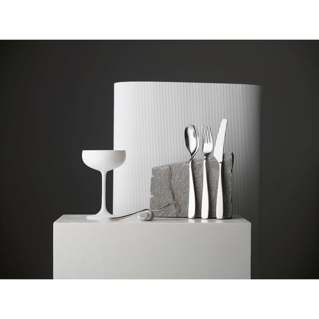 nurso Besteck-Set »Tuva«, (Set, 24 tlg.), Edelstahl 18/10