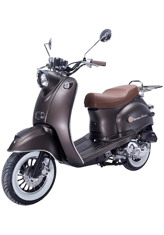 Alpha Motors Motorroller »Venus Classic«, 2,9 PS kaufen