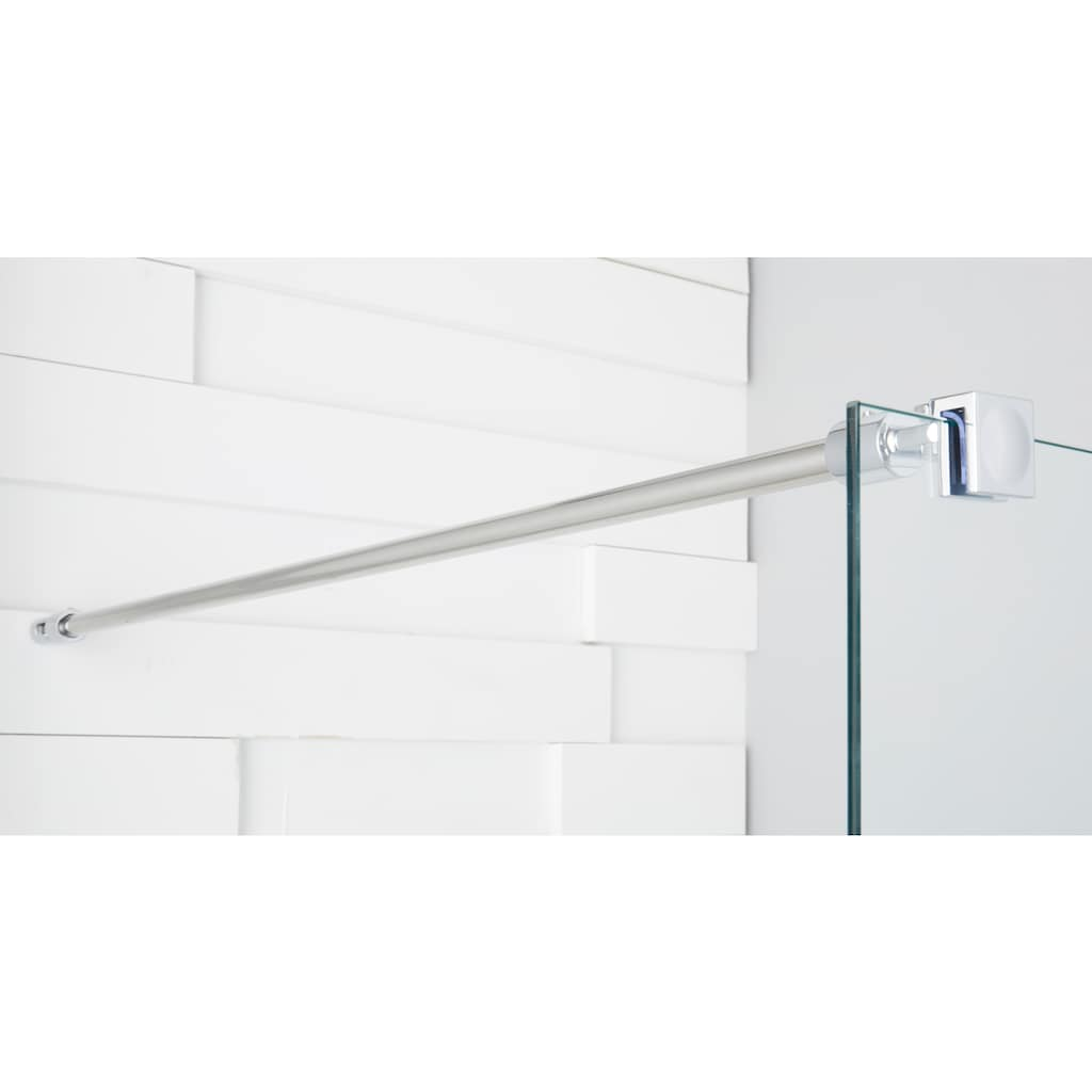 maw Walk-in-Dusche »Relax«, Breite 80 cm, Duschabtrennung