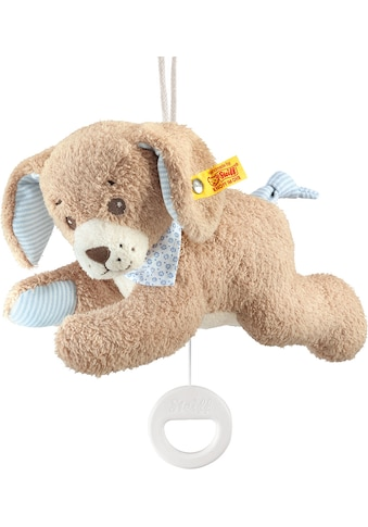 Steiff Spieluhr »Gute Nacht Hund, 22 cm« kaufen
