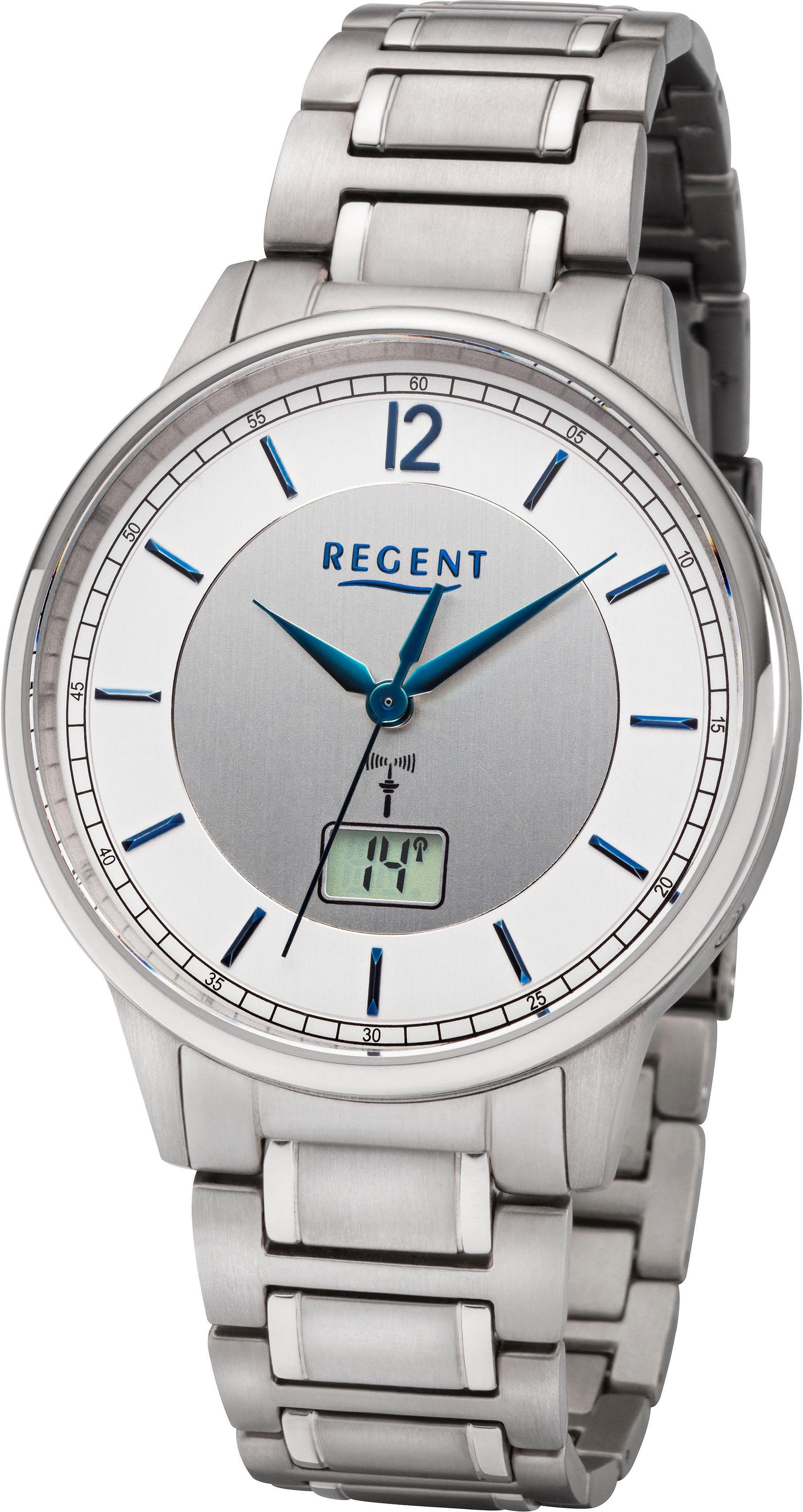 Regent Funkuhr 18569091 FR250 | Uhren > Funkuhren | Regent