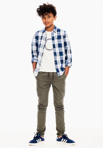 Garcia T-Shirt »NEVADA NOMADS« kaufen