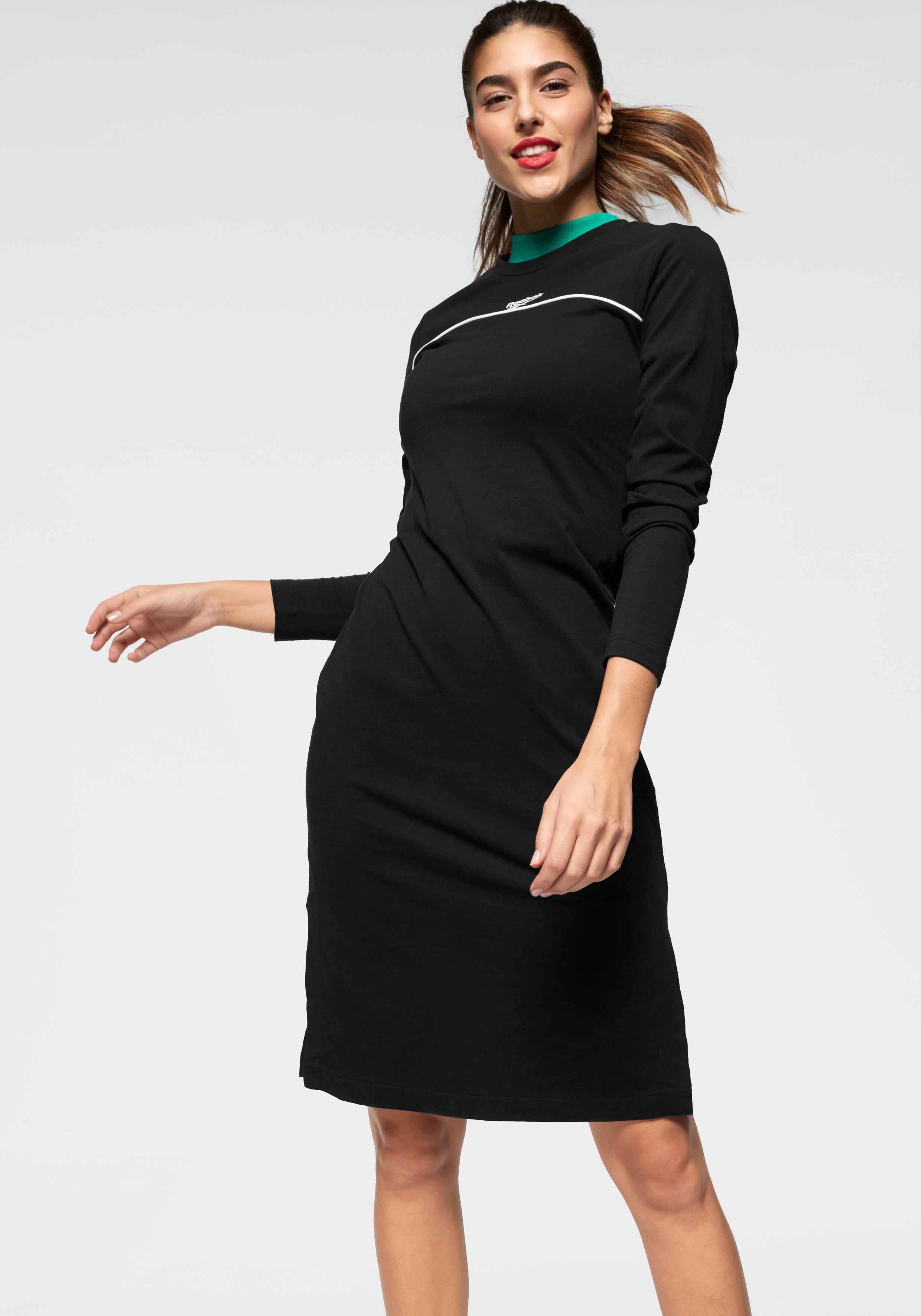 Reebok Classic Jerseykleid CL V P COTTON DRESS