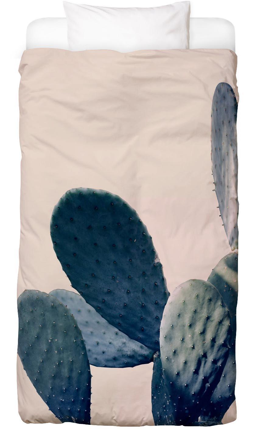 Bettwäsche Cactus I Juniqe