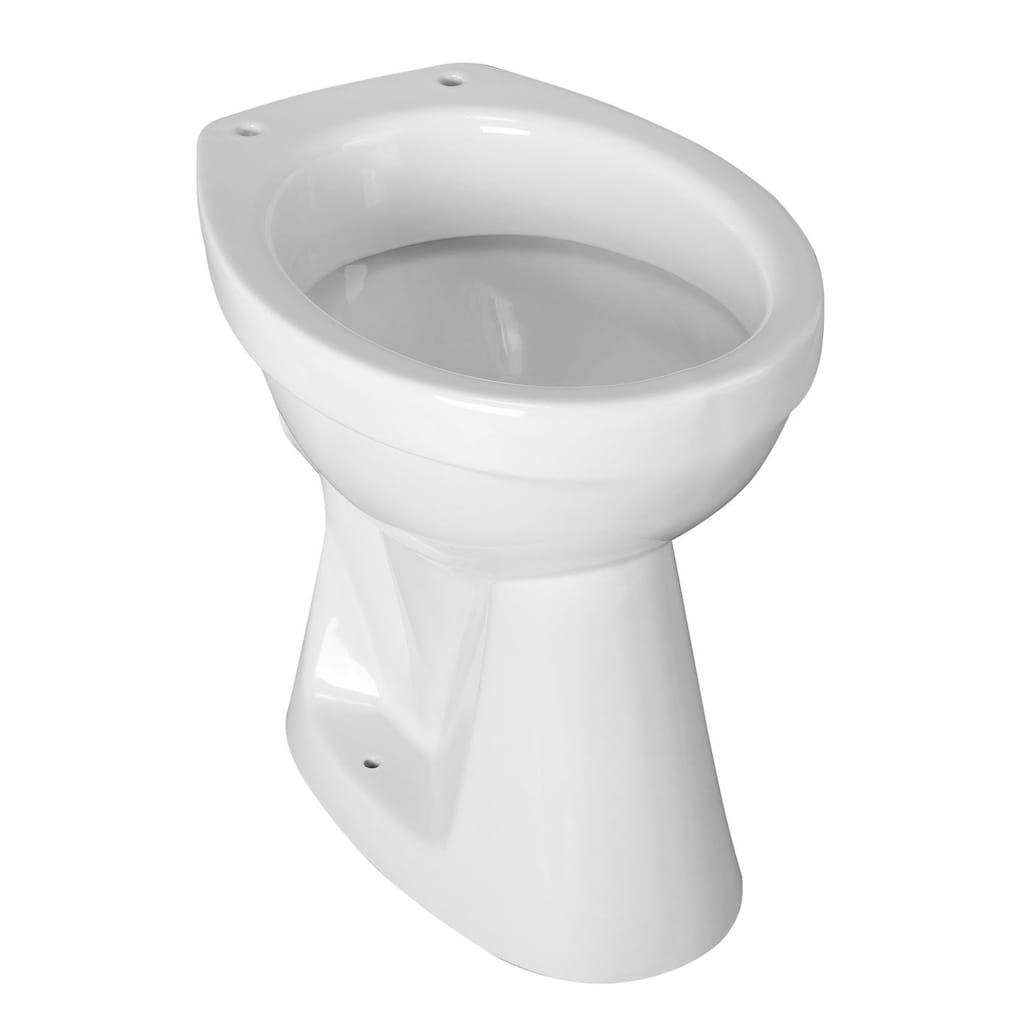 CORNAT Tiefspül-WC, Keramik