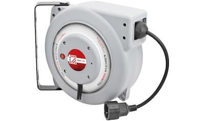 HOLZMANN - MASCHINEN Elektrokabel - Aufroller »EKR15M_230V«, 15 + 1 m kaufen