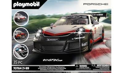 Playmobil® Konstruktions-Spielset »Porsche 911 GT3 Cup (70764), Porsche«, (35 St.),... kaufen