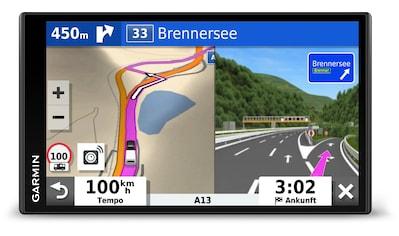 Garmin Camper - Navigationsgerät »Camper 780 + BC 40 Bundle« kaufen