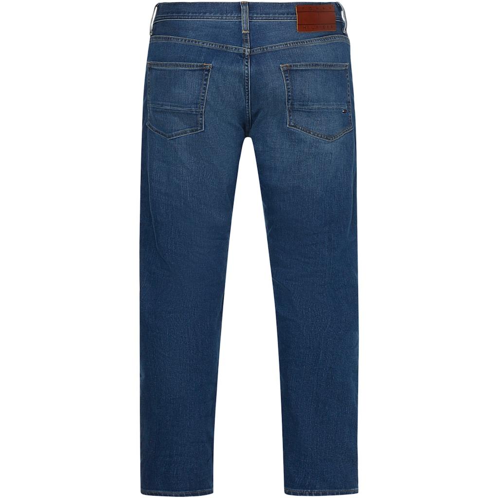 Tommy Hilfiger Regular-fit-Jeans »Mercer«