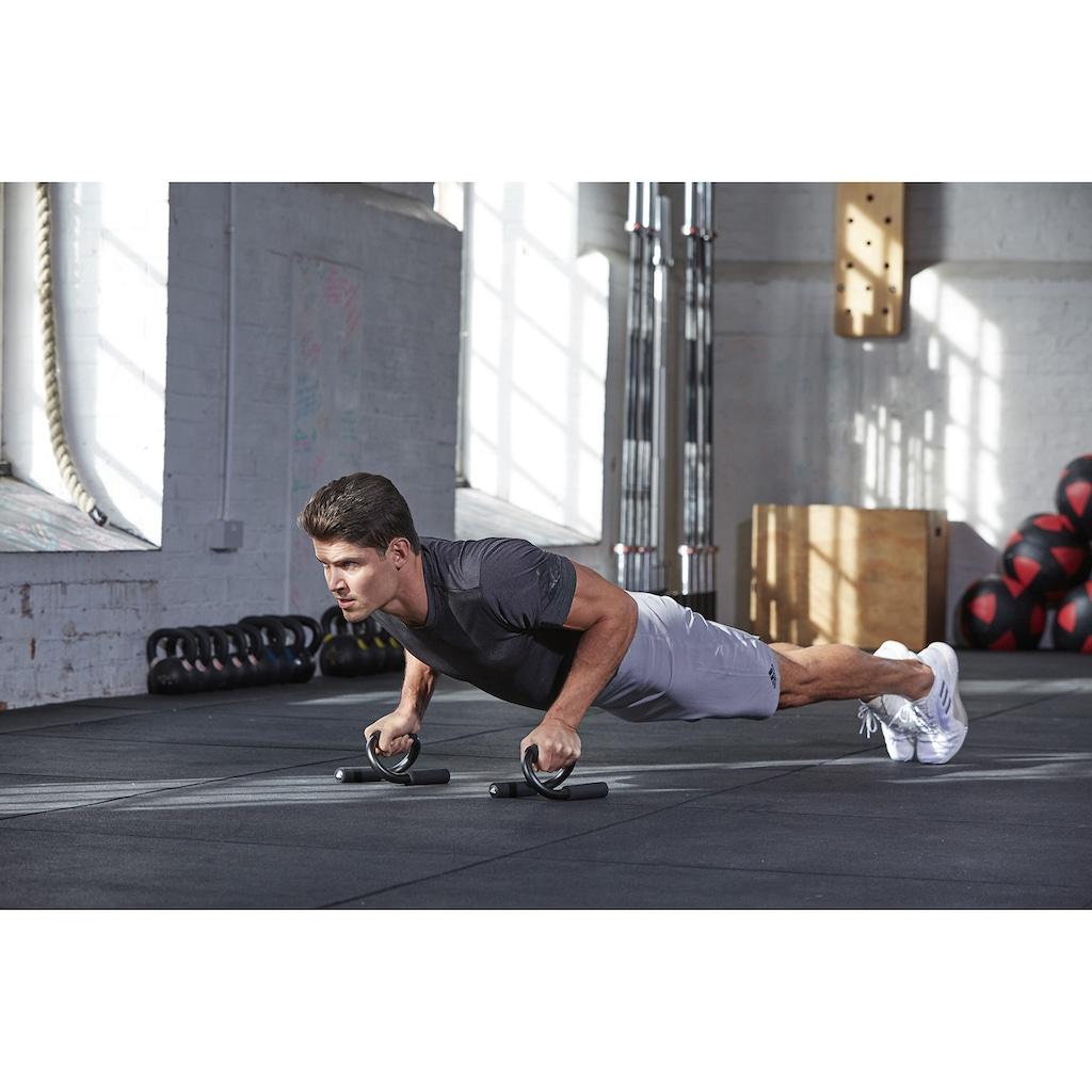 adidas Performance Liegestützgriffe »Liegestützgriffe/Push up Bars«, (2-er Set)