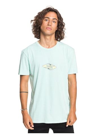 Quiksilver T-Shirt »Either Way« kaufen