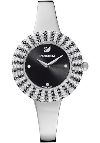 Swarovski Schweizer Uhr »CRYSTAL ROSE, 5484076« kaufen