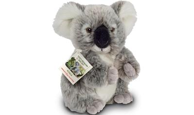 Teddy Hermann® Kuscheltier »Teddy-Hermann erklärt…, Koala, 21 cm« kaufen