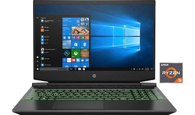 HP Notebook »Pavilion - 15-ec1234ng«, (512 GB SSD) kaufen