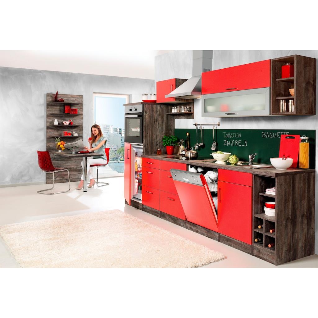 HELD MÖBEL Küchenbuffet »»Sevilla« in 3 Farben, Breite 100 cm«