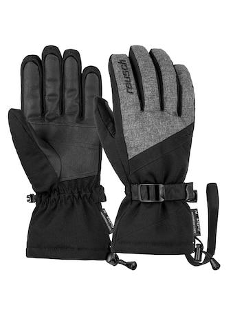 Reusch Skihandschuhe »Outset R-TEX® XT«, mit elastischer Handgelenksschlaufe kaufen