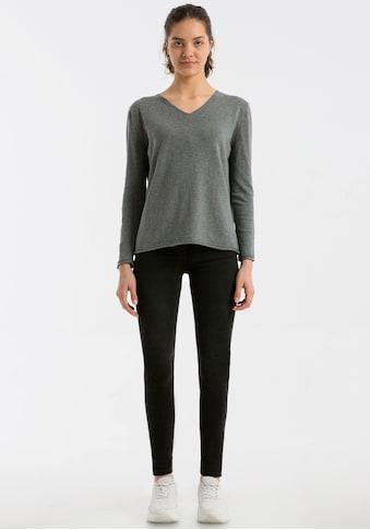 LTB V - Ausschnitt - Pullover »LONIPA« kaufen