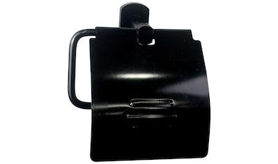 SANOTECHNIK Toilettenpapierhalter »SOHO« kaufen