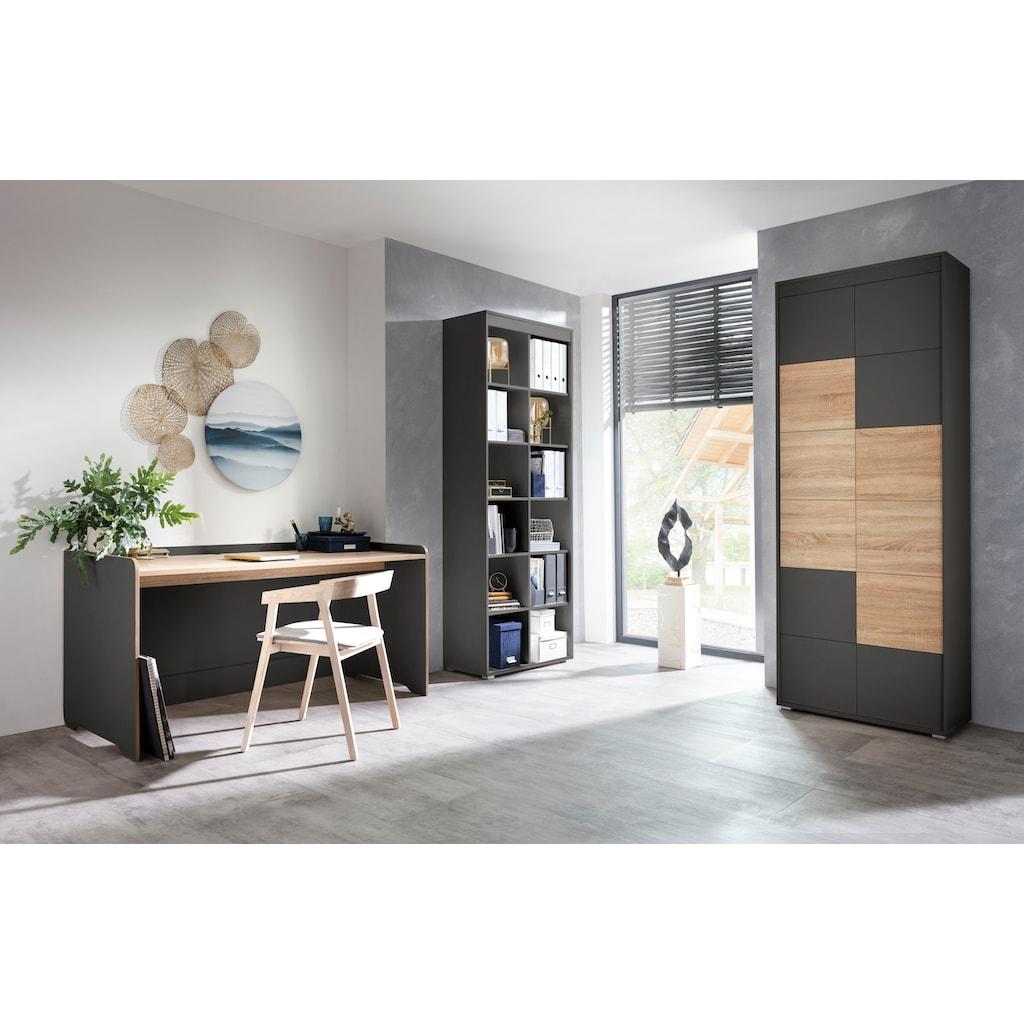"Places of Style Aktenschrank »Ergil«, Aktenschrank ""Ergil"", 12 Türen mit Push-to-open-Funktion"