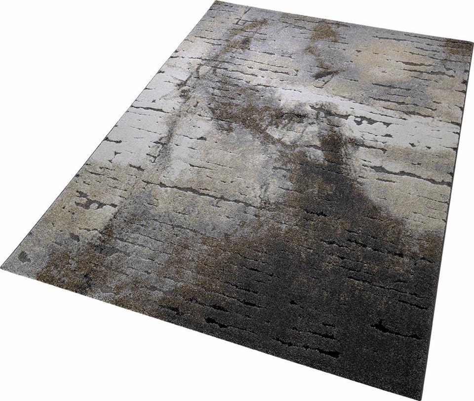 Teppich Timber Wecon Home rechteckig Höhe 13 mm