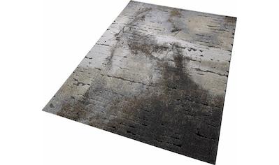 Teppich, »Timber«, Wecon home, rechteckig, Höhe 13 mm, maschinell gewebt kaufen