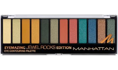 """MANHATTAN Lidschatten - Palette """"Eyemazing Eye Contouring Palette"""" kaufen"""
