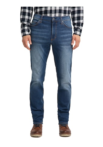 MUSTANG 5-Pocket-Jeans »Tramper Tapered« kaufen