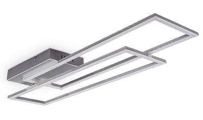 B.K.Licht LED Deckenleuchte, LED-Modul, Farbwechsler, LED Deckenlampe dimmbar CCT... kaufen