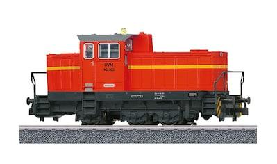Märklin Diesellokomotive »Märklin Start up - Rangierlokomotive Henschel DHG 700 - 36700« kaufen