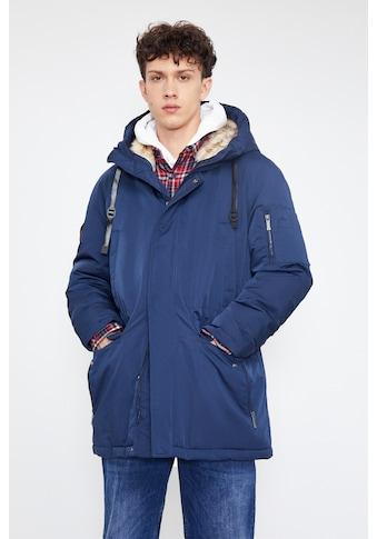 Finn Flare Daunenjacke, mit warmer Daunenfüllung kaufen