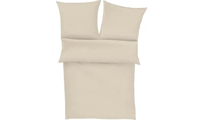 Zeitgeist Bettwäsche »Simplex«, mit Reißverschluss kaufen