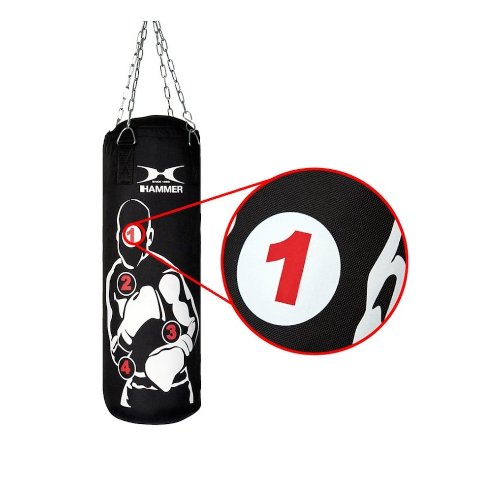 Hammer Boxsack »Sparring Pro«