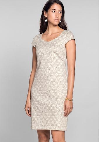 bianca Etuikleid »DIDY«, mit femininem Ornament-Print kaufen