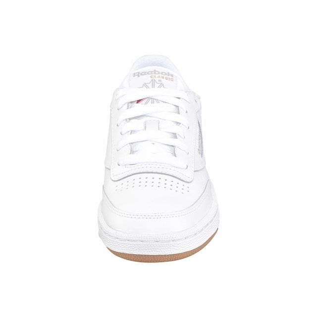 Reebok Classic Sneaker »Club C 85 W«