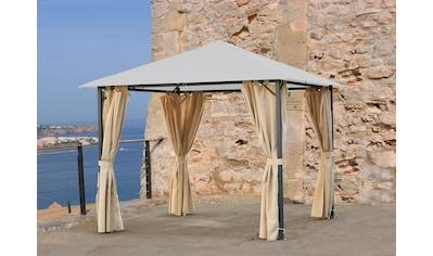 Quick Star Pavillonseitenteile »Nizza«, für 300x300 cm kaufen